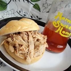 Eastern North Carolina BBQ Sauce Recipe