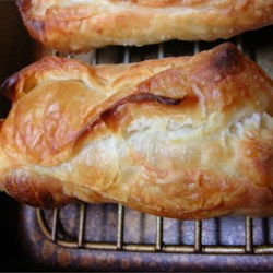 Mark's English Sausage Rolls Recipe