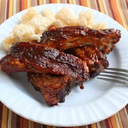 Easy barbecue ribs recipes