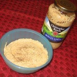 Real Hummus (January 30, 2010)