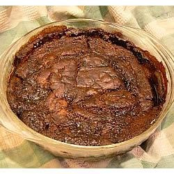 Hot Fudge Pudding Cake III