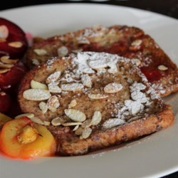 eggless french toast review by tammy lynn