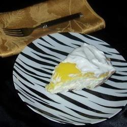 Photo of Lemon Cream Pie by JJOHN32