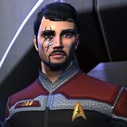 AthenRal (Star Trek Online Edition lol)