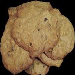 Neiman-Marcus Cookies
