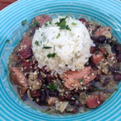 Brazilian recipes allrecipes chef johns brazilian feijoada recipe and video this traditional brazilian bean stew is cooked with forumfinder Gallery