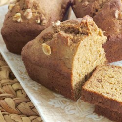 Banana nut bread recipes allrecipes very banana y whole wheat banana bread recipe equal parts banana and whole wheat forumfinder Image collections