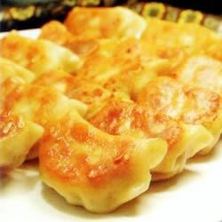 Pot Stickers Traditional Recipe
