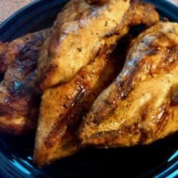 Cornell Chicken Marinade Recipe