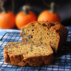 Chef John's Holiday Pumpkin Bread