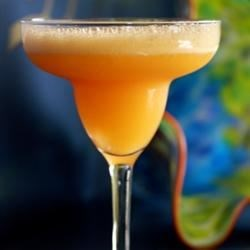 Mandarin Margaritas Recipe