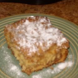 Image of Aunt Lillian's Crumb Cake, AllRecipes