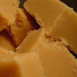 Peanut Butter Fudge I Recipe