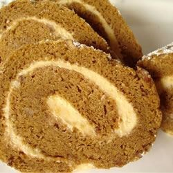 Photo of Pumpkin Roll Supreme by PATTI HUGHES