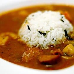 Merwin's Shrimp Gumbo Recipe