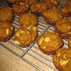 Image of Apple Pumpkin Muffins, AllRecipes
