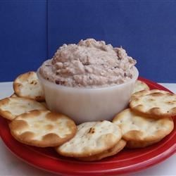 Photo of Black Bean Hummus with Tahini by C IS FOR COOKIE