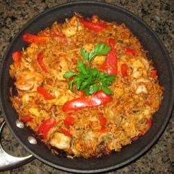 Image of Authentic Paella, AllRecipes