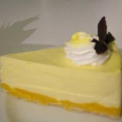 no bake lemon pie printer friendly