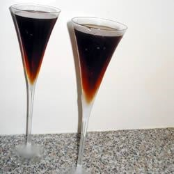 Church Lady Martini Recipe
