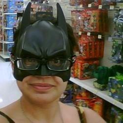 Bat Cook
