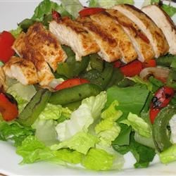 Photo of Chicken Fajita Salad by Lois  Proudfit