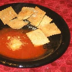 St. Louis Toasted Ravioli (January 15, 2010)