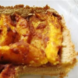 Photo of Mango Shortbread Bars by COHO