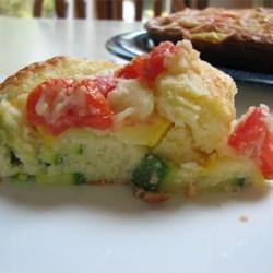 Mimi's Zucchini Pie Recipe
