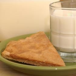 Avon's Apple Pie Shortbread Cookies Recipe