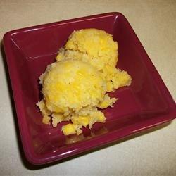 Photo of Chi Chi's Corn Cake by SAUNDRA