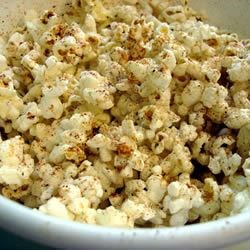 Photo of Chili Popcorn by Mildred  Davis
