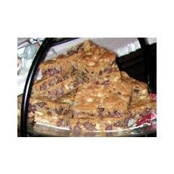 Magic Cookie Bars III Recipe