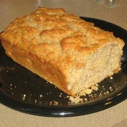 Whole Wheat Beer Bread (December 9, 2009)
