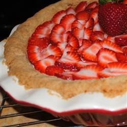Photo of Shortbread Pie Crust by JUDYDOTCOM