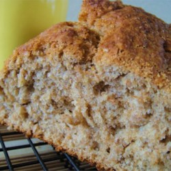 Whole Wheat Beer Bread Recipe