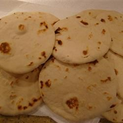 Tortillas II Recipe