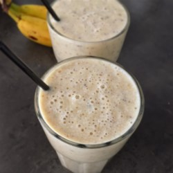 Twisted Colada Protein Smoothie