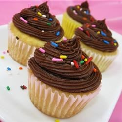 Chocolate Frosting I Recipe