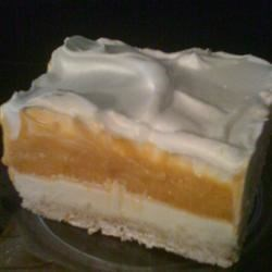 Four Layer Delight Recipe