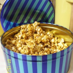 Caramel Corn II Recipe