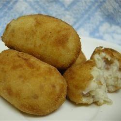 Photo of Serrano Ham Croquettes by sopenia
