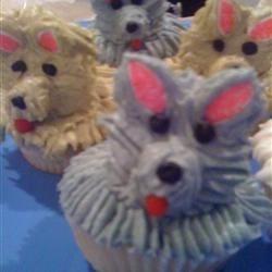 Cupcake pups