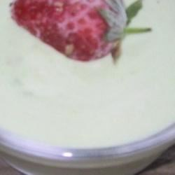 Image of Avocado Panna Cotta, AllRecipes