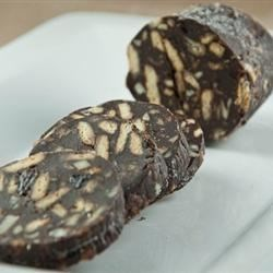 Photo of Chocolate Salami by Rita