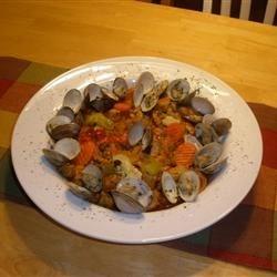 Portuguese Pork Alentejana Recipe
