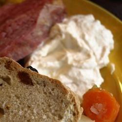 Photo of Horseradish Cream Sauce by Momof3girls