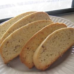 Photo of Italian Biscotti by Bernie
