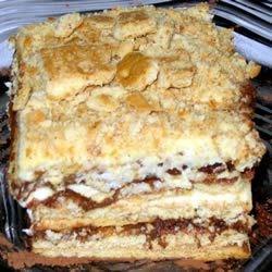 Photo of Zebra Cake by CLAREKOE