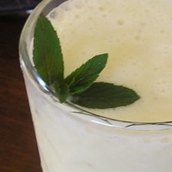 Apple Banana Smoothie Recipe